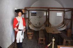 Brimstone Hill Fortress Museum