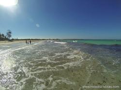 Praia da Carrusca (Cabaceira)