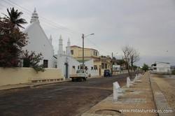 Marginal de Inhambane (Moçambique)