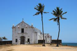 Igreja de Santo António (Ilha de Moçambique)