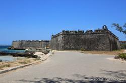 Fortaleza de São Sebastião (Ilha de Moçambique)