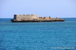 Fortim de São Lourenço (Ilha de Moçambique)