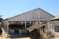 Mercado Municipal (Ilha de Moçambique)