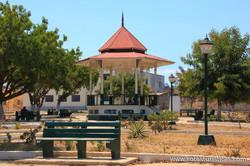 Jardim da Memória (Ilha de Moçambique)