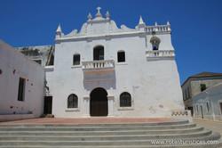 Igreja da Misericórdia (Ilha de Moçambique)
