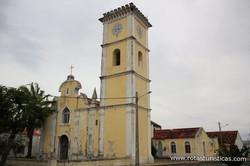 Igreja de Inhambane (Inhambane)