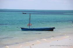 Praia de Vilanculos