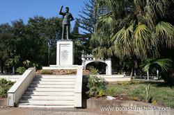Jardim Botânico Tunduru