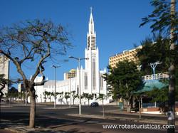 Sé Catedral de Maputo