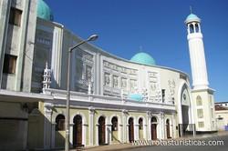 Mesquita de Maputo