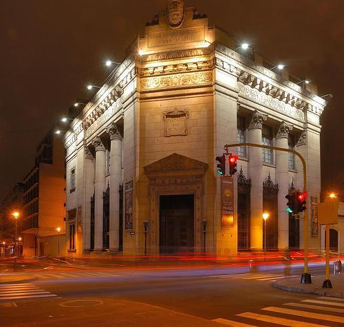 Musée de la banque centrale de réserve