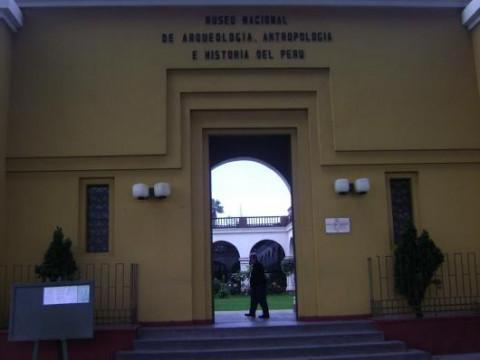 Musée national d