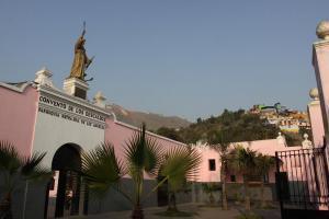 Musée du couvent aux pieds nus