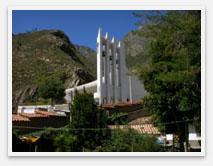 Santuario del Signore di Muruhuay