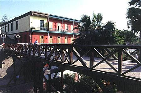 Barranco, el Distrito Bohemio