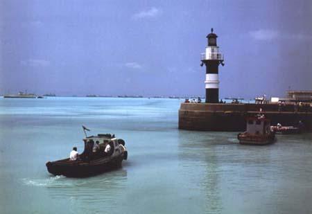 Port de Callao