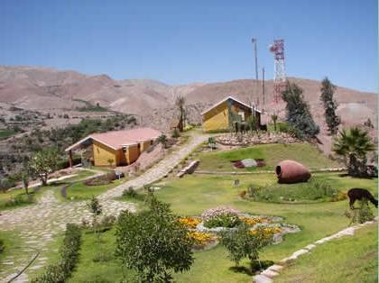 Complexe touristique de Torata
