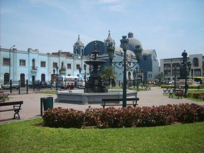 Plaza Italia