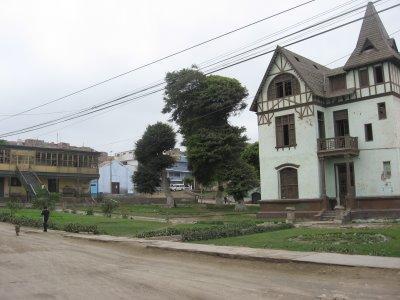 Ville de Paramonga