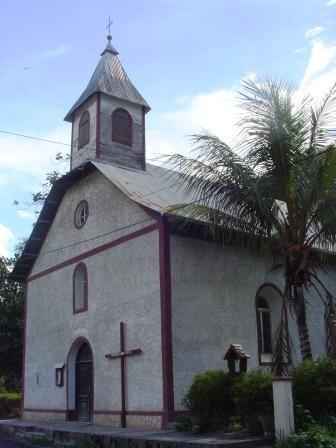 Capela San José