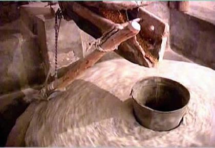 Les moulins de Torata