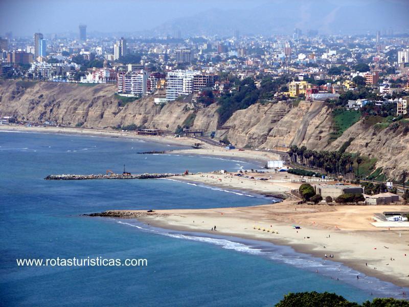 Ville de Lima (Pérou)