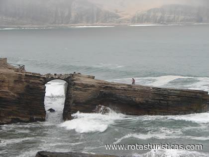 El Salto del Fraile (Lima)