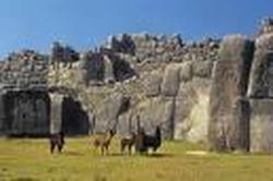 Parque Arqueológico de Sacsayhuaman