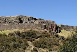 Pukapukara (fortaleza Colorada)