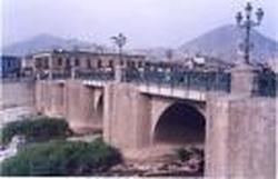 Puente de Piedra Rimac