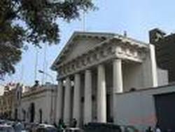 Museo del Tribunal de la Santa Inquisición y del Congreso
