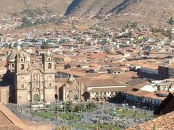Cusco, ´´capital Histórica del Perú´´
