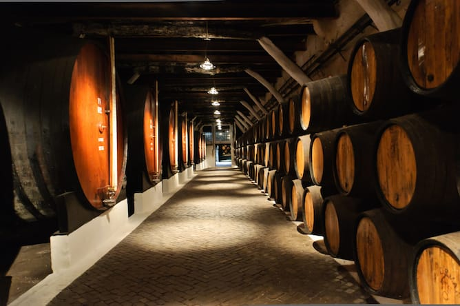 Caves Vinho do Porto