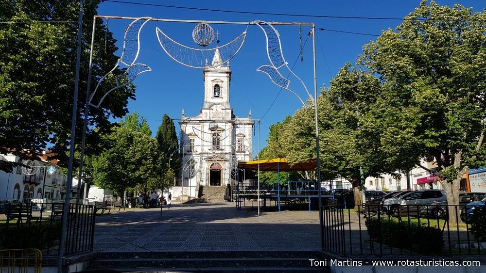 Lousã Mother Church