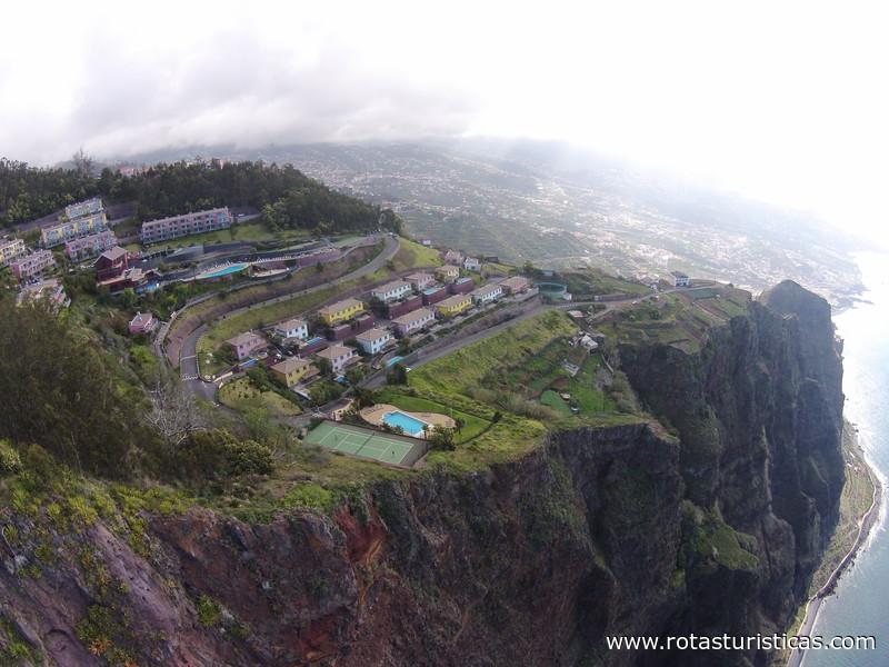 Cabo Girão (Ilha da Madeira)