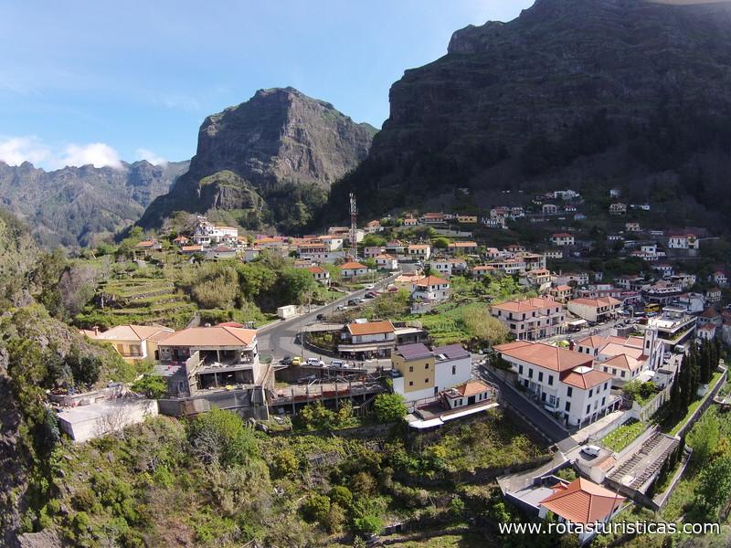 Curral Das Freiras (Ilha da Madeira)