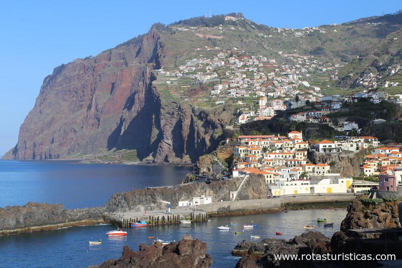 Câmara de Lobos (Ilha da Madeira)