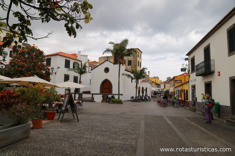 Centro Histórico do Funchal