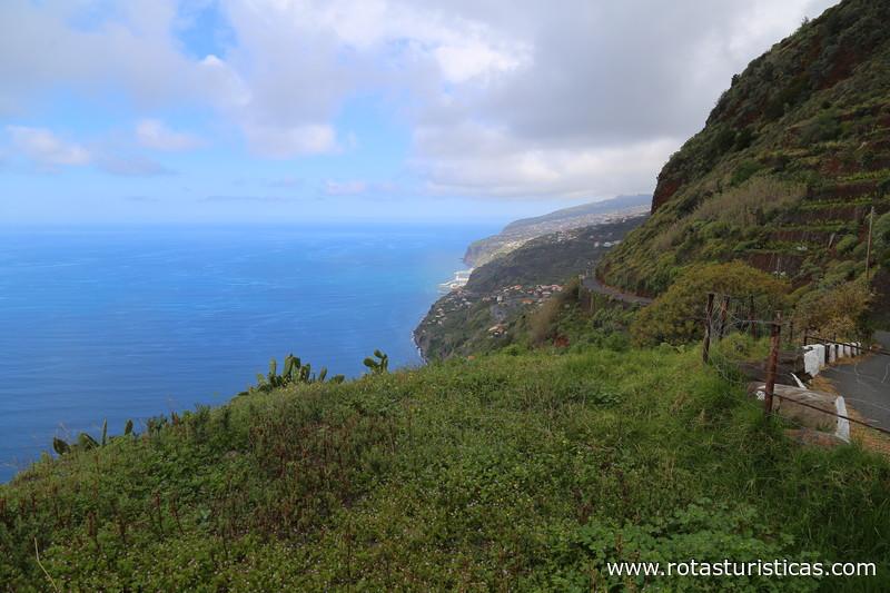 Arco da Calheta (Ilha da Madeira)