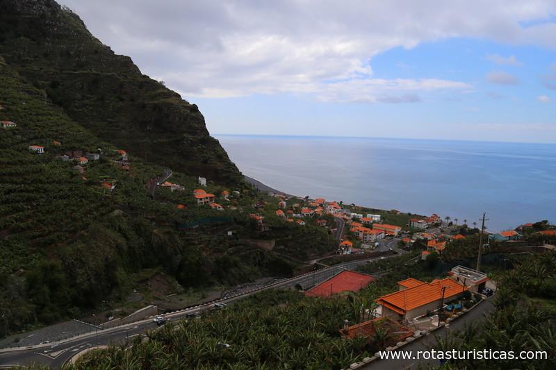 Madalena do Mar (Ilha da Madeira)