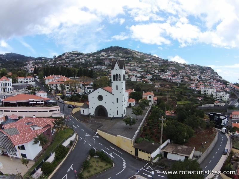 Igreja de São Gonçalo (Ilha da Madeira)