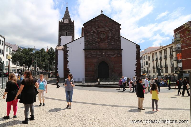 Sé Catedral do Funchal (Ilha da Madeira)