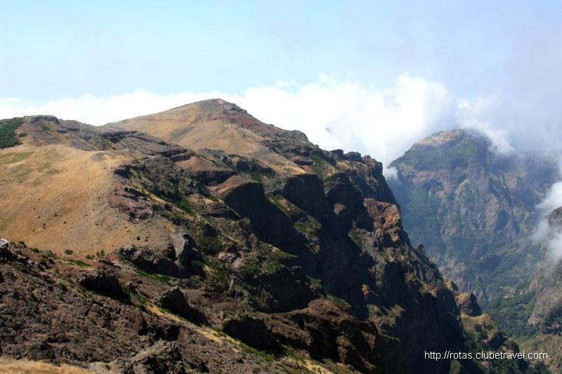 Pico do Areeiro (Ilha da Madeira)