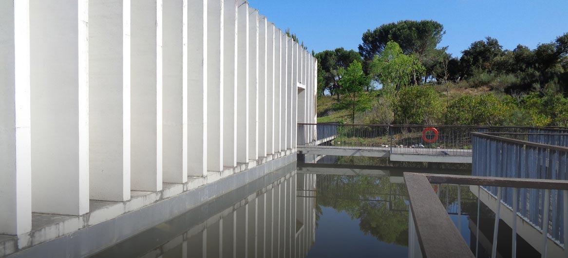 Fluviário de Mora (Gameiro Ökologischer Park)