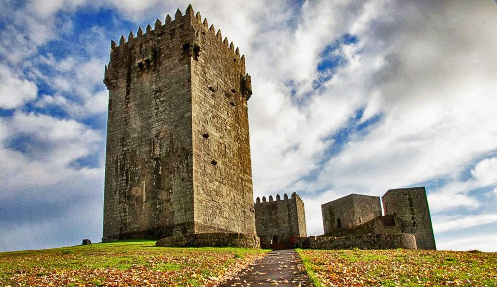 Castle of Montalegre