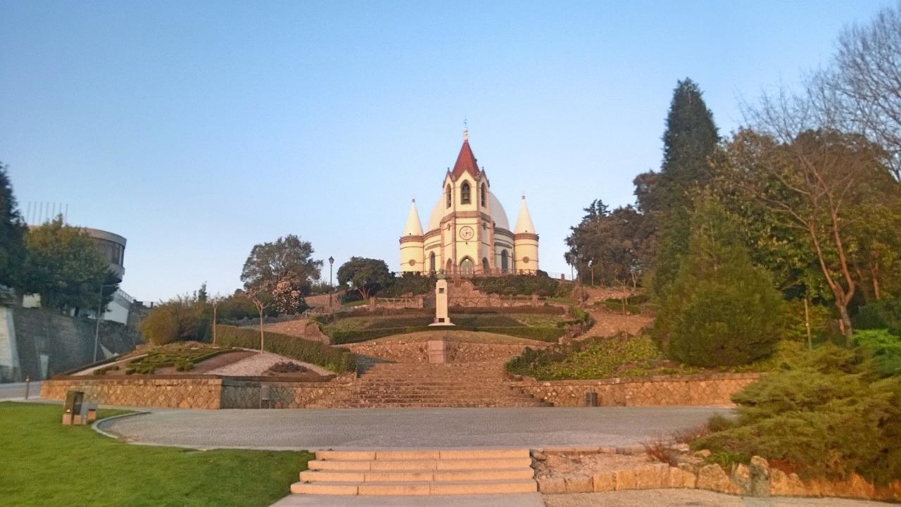 Jardin du Sameiro (Penafiel)