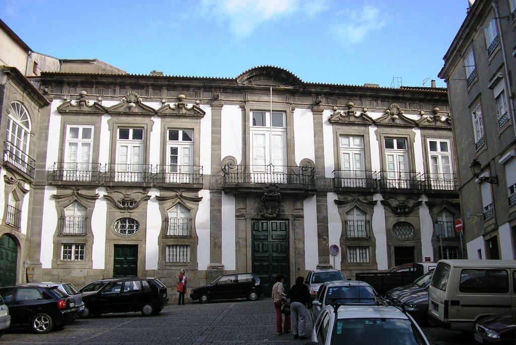 São João Novo Palace (Oporto)