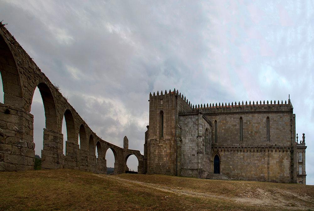 Kloster von Santa Clara (Vila do Conde)