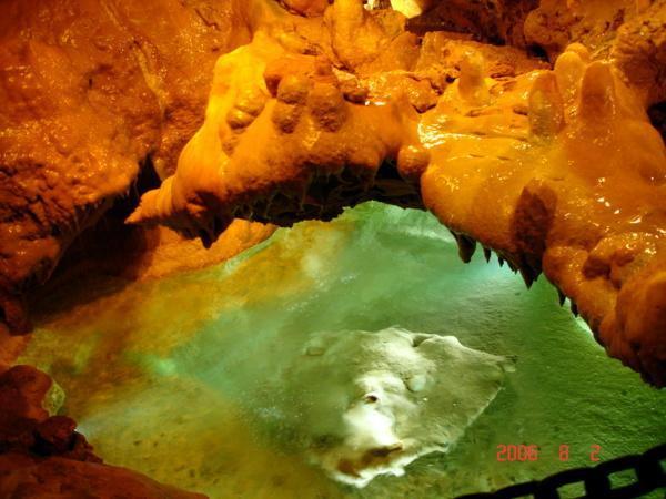 Cuevas de la Moeda (Batalla)