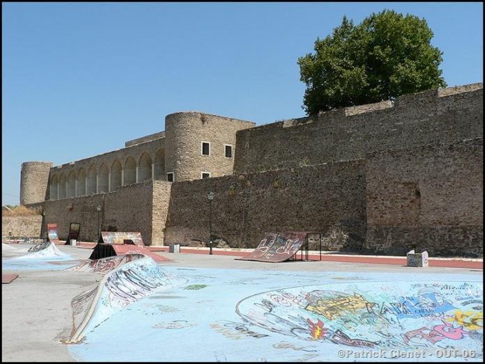 Castelo de Abrantes (Abrantes)